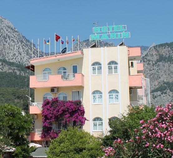 Marin Hotel Kemer