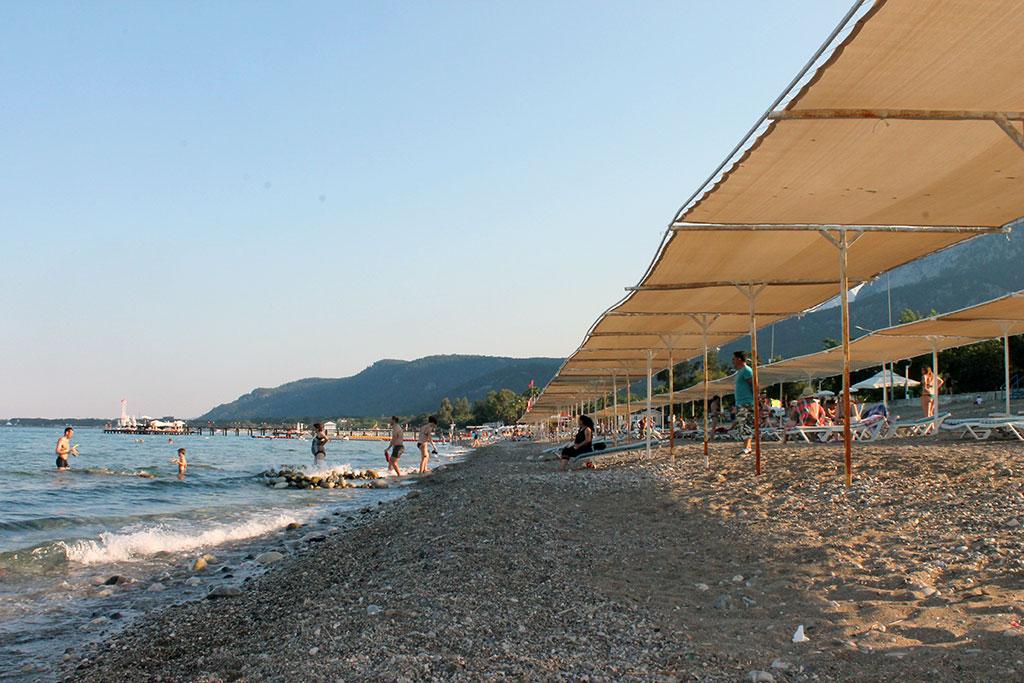 Marin Hotel Plaj
